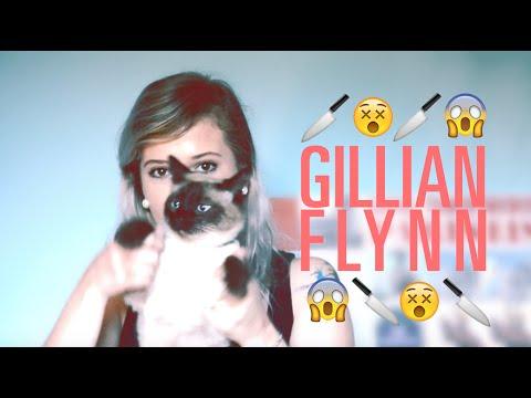 ESSA MINA É LOUCA - Livros da Gillian Flynn | A Redoma de Livros