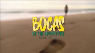 BOCAS Be the adventure