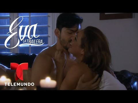 Eva's Destiny | Episode 25 | Telemundo English - Telemundo