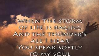 You Are My Strong Tower With Lyrics by Kutless