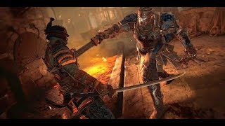 [Season 2] All Translations in For Honor