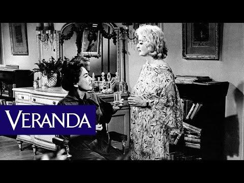 A Timeline of the Feud Between Bette Davis and Joan Crawford   Veranda