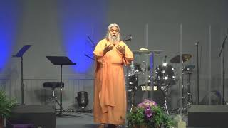 Sundar Selvaraj Sadhu August 13, 2017 : The Trumpet Warning Conference Part 1