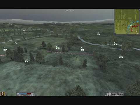 NTW online battle #10 KBB vs E.M.W part 2
