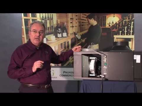 Video thumbnail for Wine Guardian Ducted Cooling System Features and Benefits