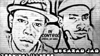 T3rminal illness & Wekazay Jay - In Control (Prod . ADK)