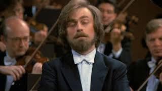 Beethoven - Piano Concerto No 5 - Zimerman, Wiener Philharmoniker, Bernstein (1989)