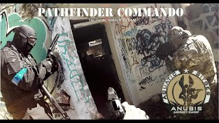 preview picture of video 'AirSoft Pathfinder Commando - Aquatic Sitges'