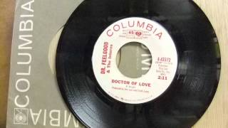 DR. FEELGOOD & THE INTERNS - DOCTOR OF LOVE