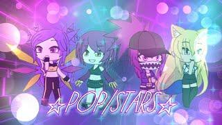 K/DA - GachaLife - POP/STARS - GLMV (Read description!)