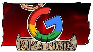 RPG Ninja S03E01 - A Marca