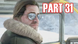 Far Cry 4 Gameplay Walkthrough Part 31 - SLICE AND DICE!    Walkthrough From Part 1 - Ending