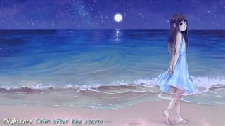 Nightcore - Calm After The Storm The Netherlands eurovision song contest 2014