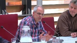 Paneldebat ODE over Groene Stroom