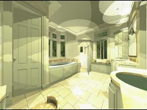 3D Animation For HGTV Mp3