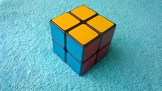 ¿Como Resolver El Cubo 2x2?