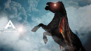 ARK: Survival Evolved - LVL 1000+ NIGHTMARE PEGASUS TAME, PRIME TRIKE #8 - Pugnacia Modded Gameplay