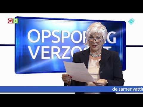 OPSPORINGSBERICHT VOOR OPA PIET - RTV GO! Omroep Gemeente Oldambt
