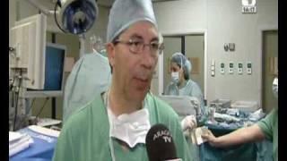 Cirugía diabetes un orificio - Doctor Resa - José Joaquín Resa Bienzobas