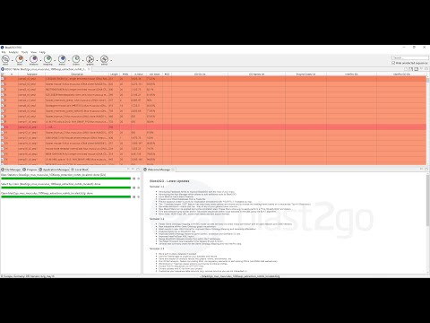 Blast2GO - Functional Annotation and Genomics