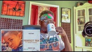 Mustard – Perfect Ten Feat. Nipsey Hussle (Audio) | REACTION