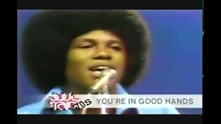 You're in Good Hands - Jermaine & Jackson 5  - Subtitulado en Español