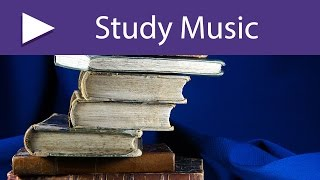 Office Desk   Deep Concentration Music for Studying and Working