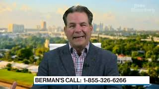 Larry Berman, BNN Bloomberg