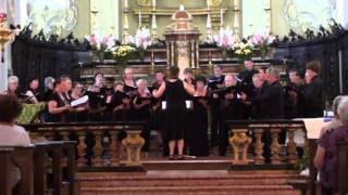 Video: Miserere - Antonio Lotti