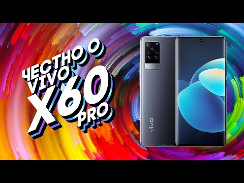 vivo X60 Pro - Snapdragon 870, 5G, 120 ГЦ, AMOLED / Арстайл /