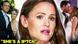 Ben Affleck's Ex Wife FINALLY REVEALS How She Feels About Jennifer Lopez