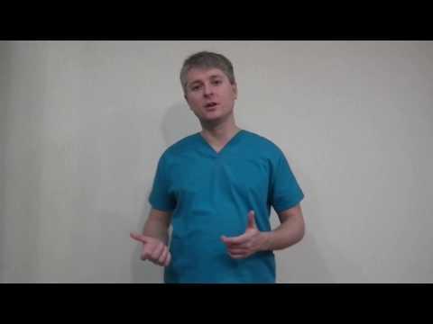 Воспаление предстательной железы температура
