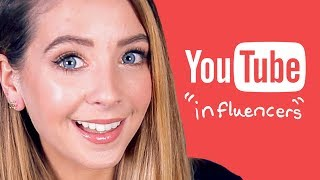 """The Problem With YouTube """"Influencers"""""""