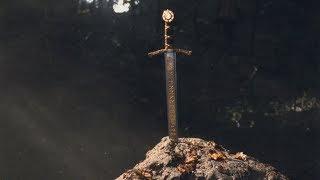 Скайрим мод на меч экскалибур