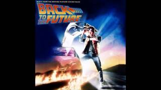 Huey Lewis & The News - Back In Time
