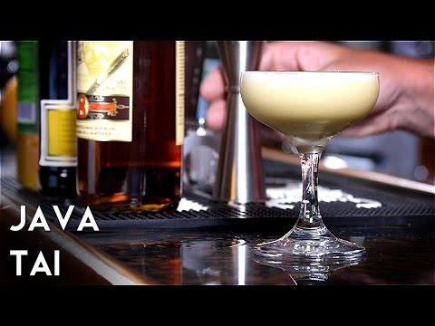 Java Tai / Ian's New Love / Coffee Cocktail Extended Cut
