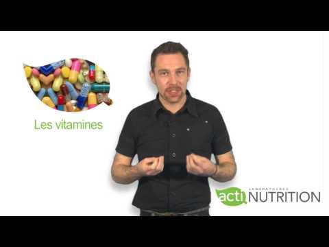 pourquoi prendre de la vitamine k