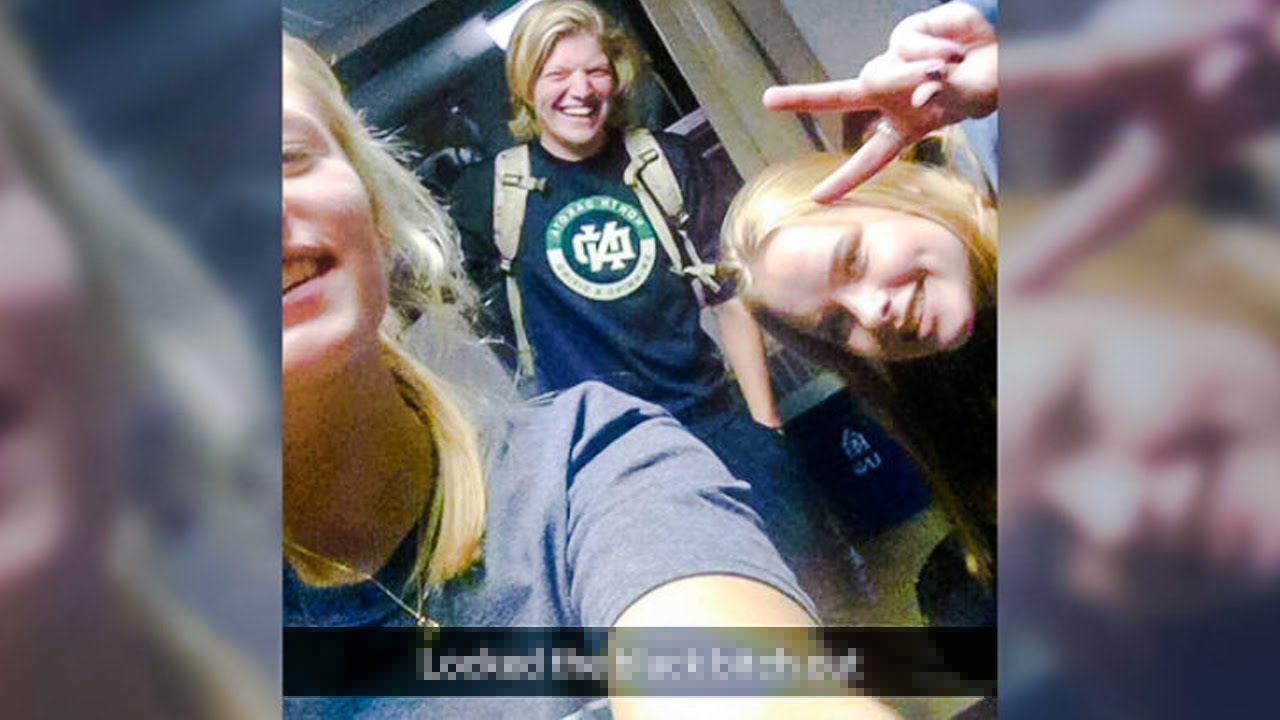 Students Stole Classmate's Phone For Racist Snapchat thumbnail