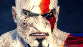God of War - How Kratos became the Ghost of Sparta