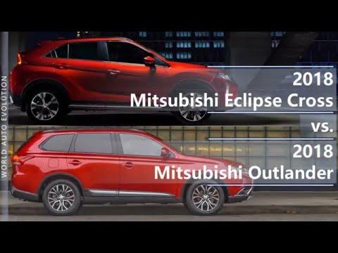 Mitsubishi  Outlander Кроссовер класса J - тест-драйв 5