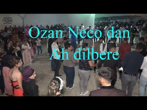 Ozan Neco dan Ah dilbere ile Adakasım düğünü.
