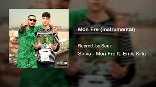 Shiva   Mon Fre Ft. Emis Killa (Instrumental)