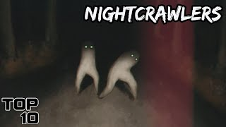 Top 10 Scary Cryptid Sightings