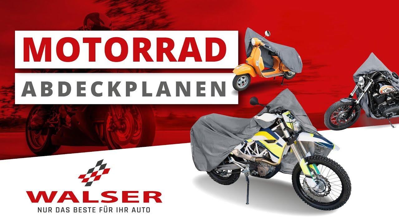 Vorschau: Motorradgarage Sport Größe M PVC - 215 x 95 x 120 cm grau