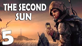 S.T.A.L.K.E.R. The Second Sun #5. Создаем свою группировку