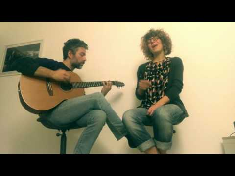 Sweet and Sour Acoustic jazzy Duo Milano Musiqua