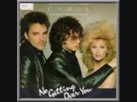 Paris - No Getting Over You
