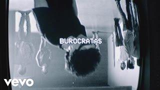 Babasónicos   Los Burócratas Del Amor (Lyric Video)
