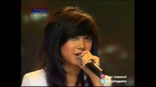 Dera (Ceria - J-Rock) Indonesian Idol 2012 Spektakuler 2