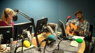 Si Cranstoun (Live Acoustic)   'Nighttime' At The BBC